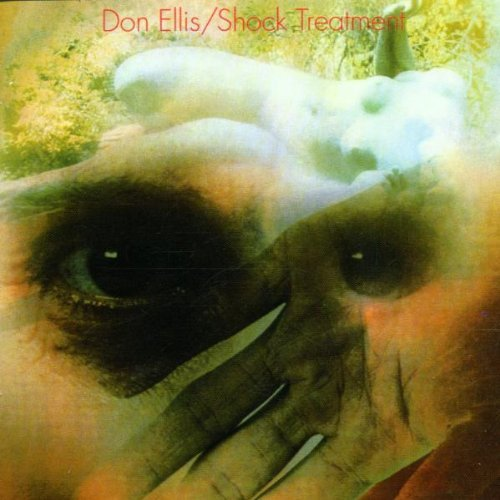 Don Ellis Shock Treatment