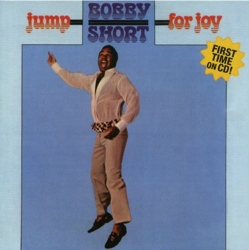 Bobby Short Jump For Joy