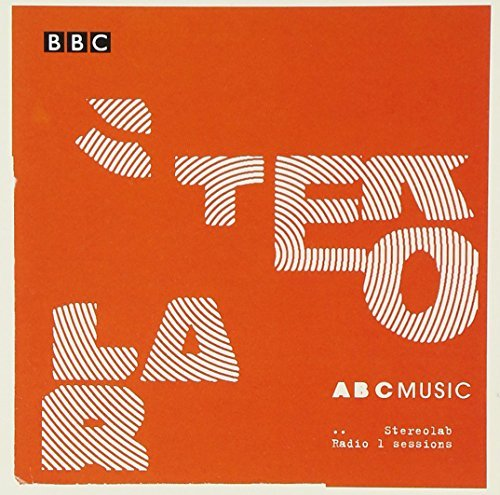 Stereolab Abc Music The Radio 1 Sessions 2 CD Set