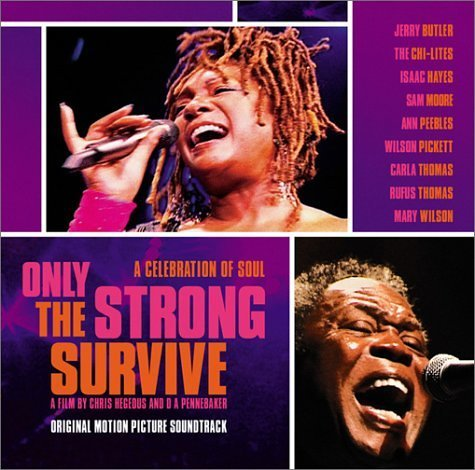 Various Artists Only The Strong Survive