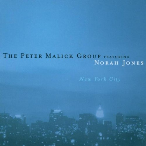Peter Malick Group New York City Feat. Norah Jones