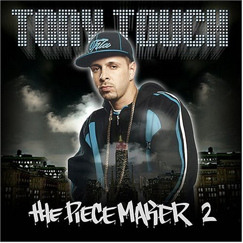 Tony Touch Piece Maker Ii Explicit Version