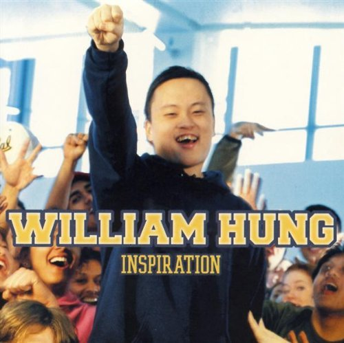 William Hung Inspiration Incl. Bonus DVD