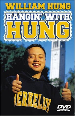 William Hung Hangin' With Hung