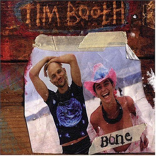 Tim Booth Bone