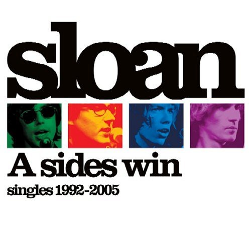 Sloan Side Wins Best Of Sloan 1992 2