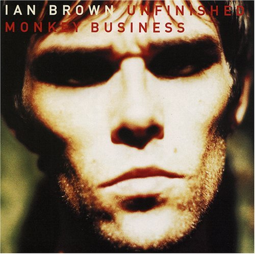 Ian Brown Unfinished Monkey Business Enhanced CD 2 CD Set Incl. Bonus Tracks
