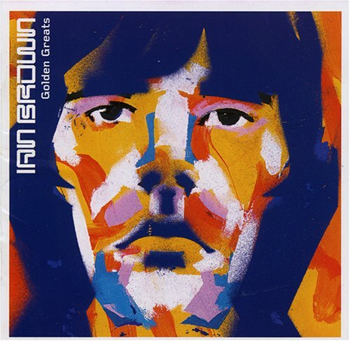Ian Brown Golden Greats Enhanced CD 2 CD Set Incl. Bonus Tracks