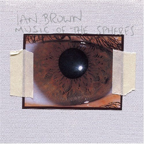 Ian Brown Music Of The Spheres Enhanced CD 2 CD Set Incl. Bonus Tracks