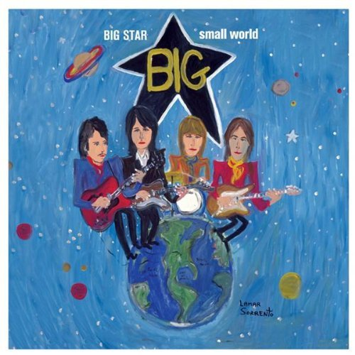 Big Star Tribute Big Star Tribute Explicit Version Sweet Wilco Posies