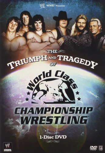 Triumph & Tragedy Of Wccw Triumph & Tragedy Of Wccw Tvpg