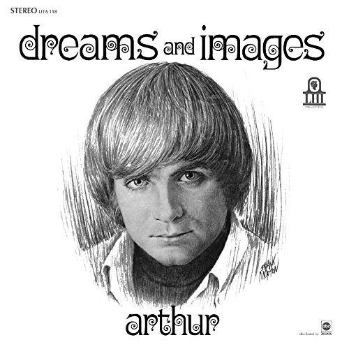 Arthur Dreams & Images