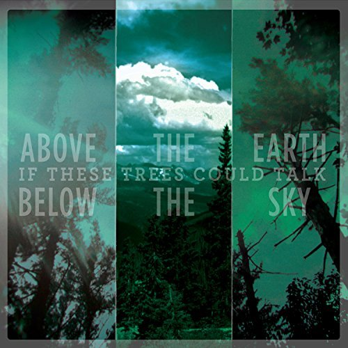If These Trees Could Talk Above The Earth Below The Sky
