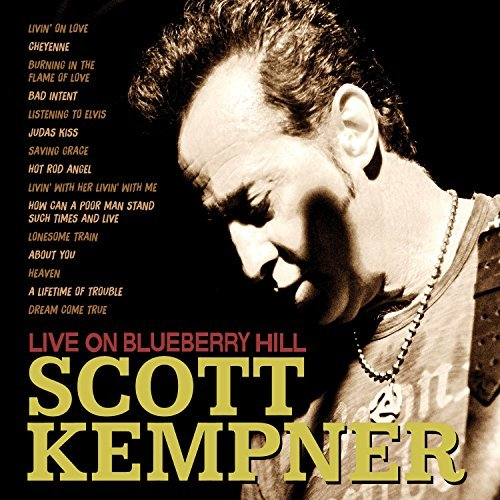 Scott Kempner Live On Blueberry Hill