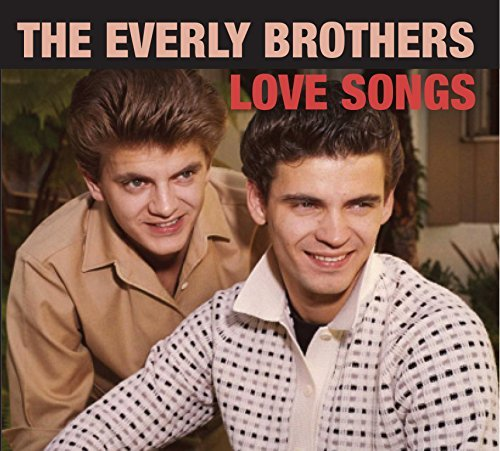 Everly Brothers Love Songs