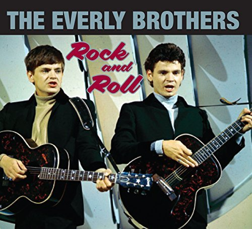 Everly Brothers Rock & Roll