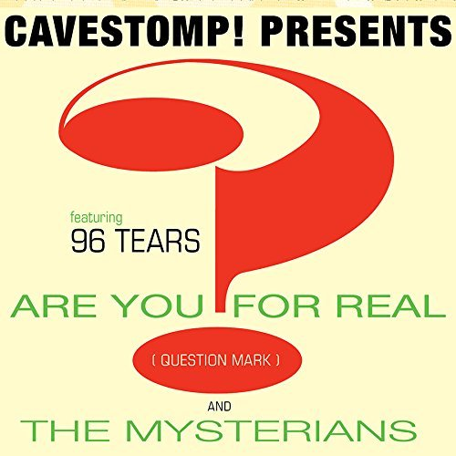Question Mark & The Mysterians Cave Stomp Presents Question M