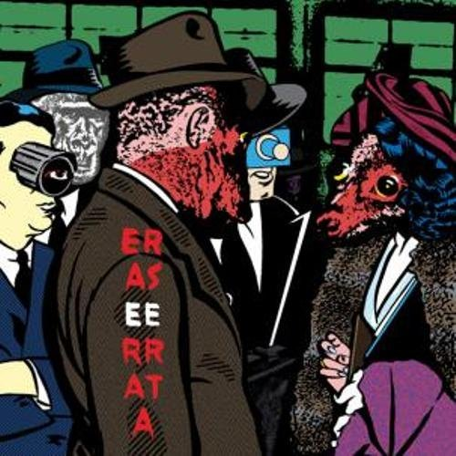 Erase Errata Lost Weekend