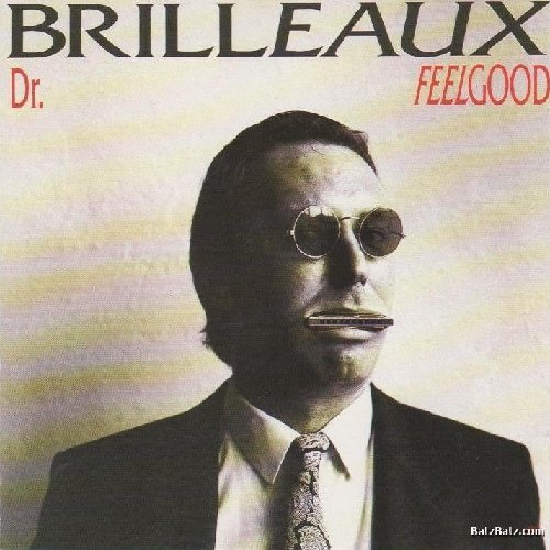 Dr Feelgood Brilleaux