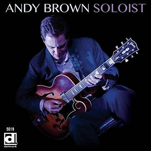 Andy Brown Soloist