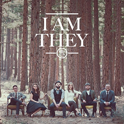 I Am They I Am They