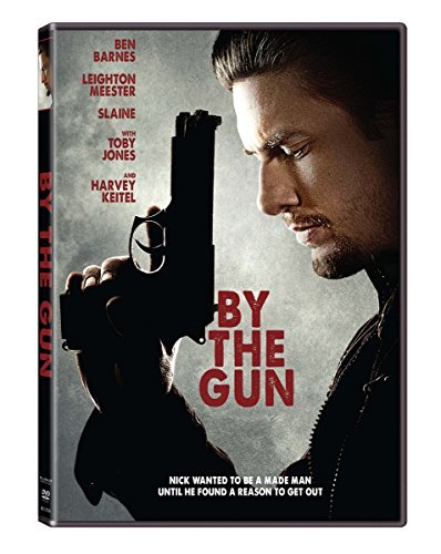 By The Gun Barnes Banta Cain Victor DVD R