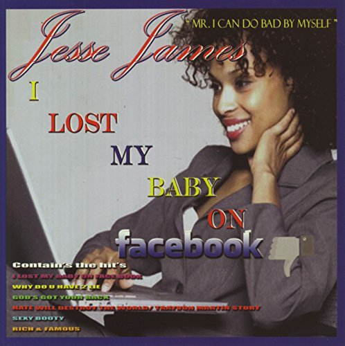 Jesse James Lost My Baby On Facebook