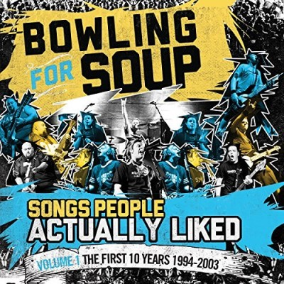 Bowling For Soup Songs People Actually Liked 1