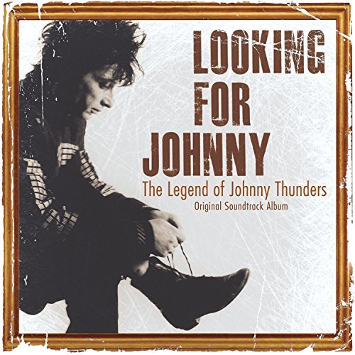 Johnny Thunders Looking For Johnny