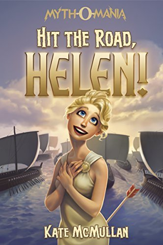 Kate Mcmullan Hit The Road Helen!