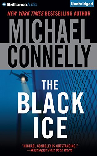 Michael Connelly The Black Ice