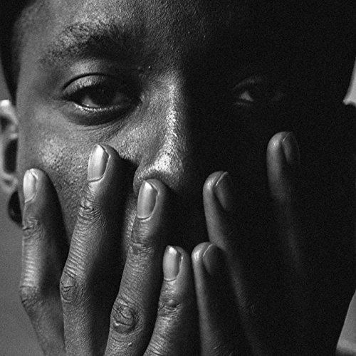 Petite Noir King Of Anxiety