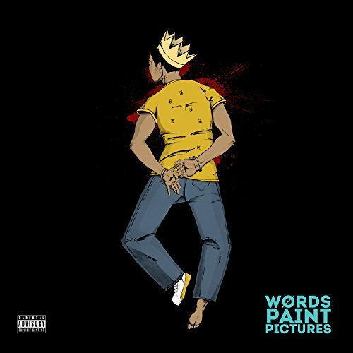 Rapper Big Pooh Words Paint Pictures