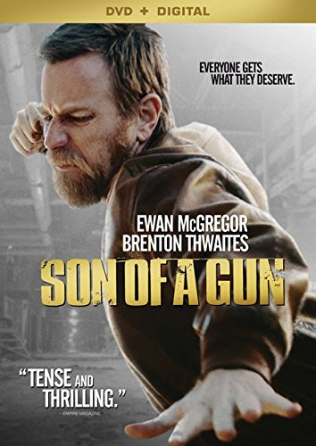 Son Of A Gun Mcgregor Thwaites DVD R