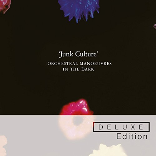 Omd ( Orchestral Manoeuvres In Junk Culture