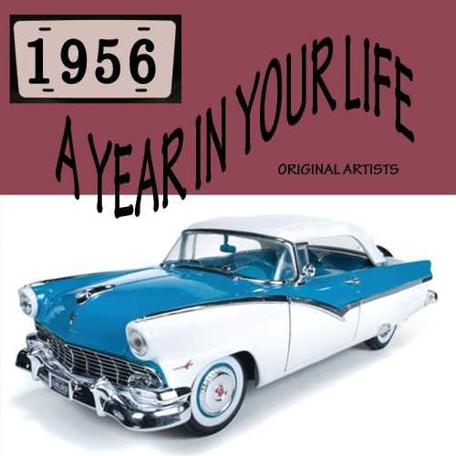 Various Artist Year In Your Life 1956