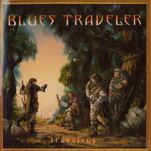 Blues Traveler Travelers And Thieves Travelers And Thieves