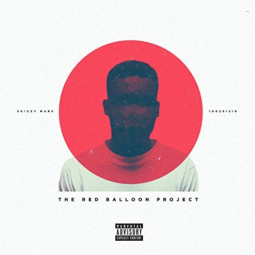 Skizzy Mars Red Balloon Project Explicit Version