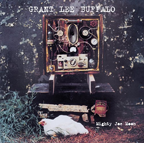 Grant Lee Buffalo Mighty Joe Moon Lp