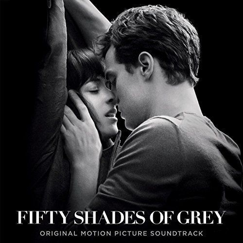Soundtrack Fifty Shades Of Grey
