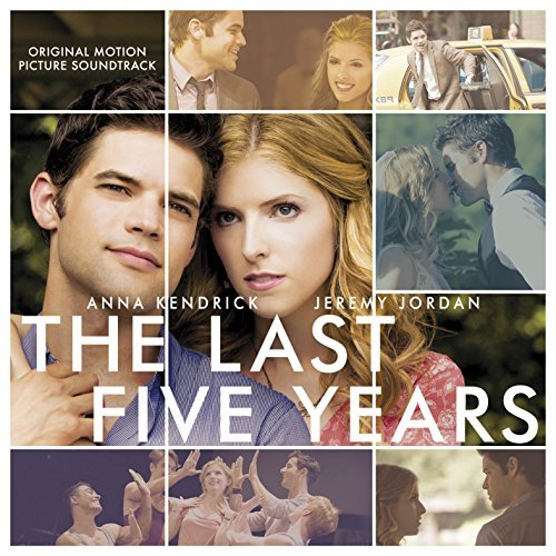The Last Five Years Soundtrack