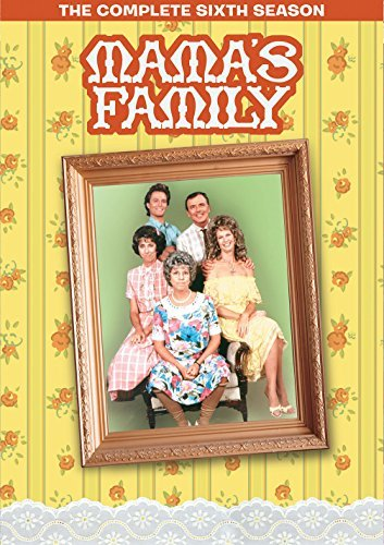 Mama's Family Season 6 DVD