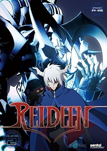 Reideen Collection 2 DVD