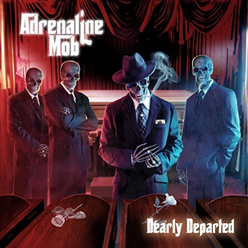 Adrenaline Mob Dearly Departed