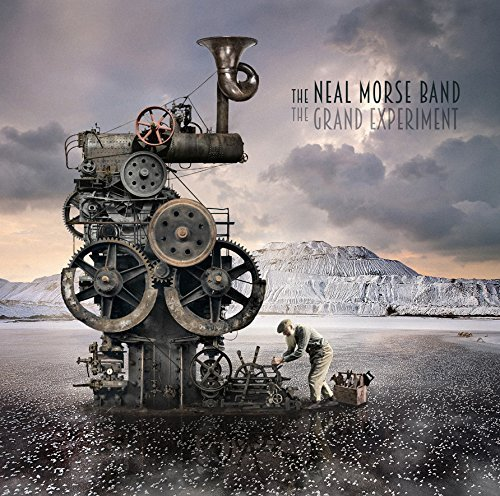 Neal Morse Grand Experiment