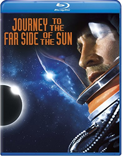 Journey To The Far Side Of The Sun Thinnes Hendry Loring Blu Ray G