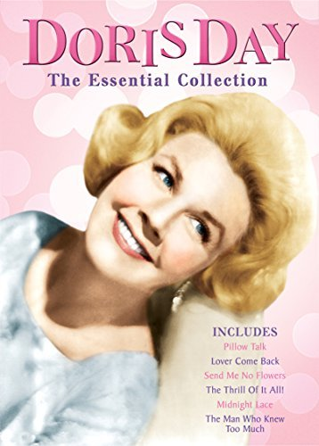 Doris Day The Essential Collection Doris Day The Essential Collection DVD