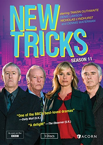 New Tricks Season 11 DVD
