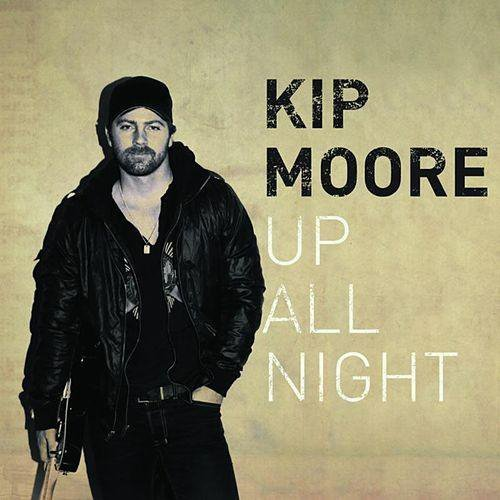 Kip Moore Up All Night Deluxe Edition Import Gbr