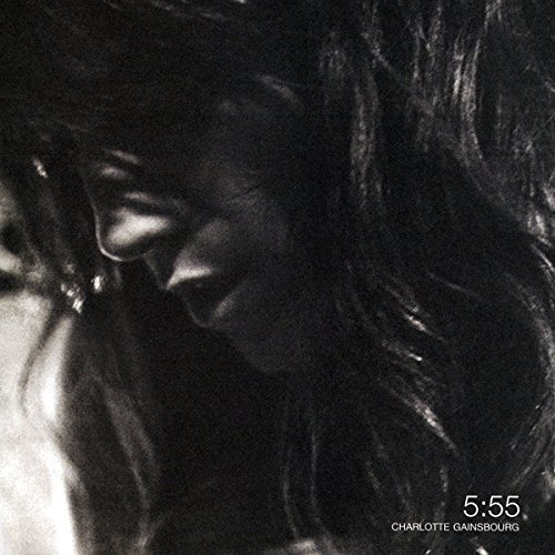 Charlotte Gainsbourg 5 55 Lp